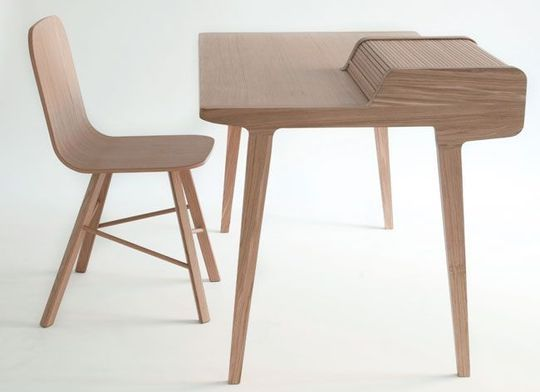 Bureau design : 15 modèles chic et hauts de gamme bureaux design