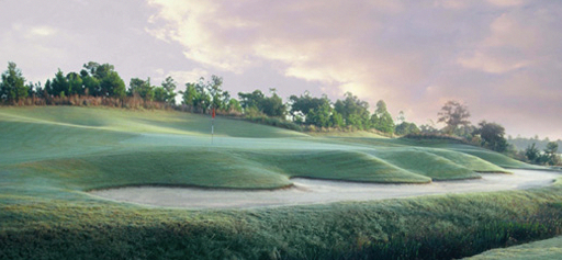 Davis Love III, the 1997 PGA Tour Champion, designed