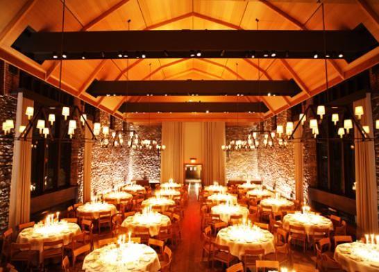 Blue Hill At Stone Barns Wedding Venue Scheune Hochzeitsort Hochzeit Saal Hochzeitssaal