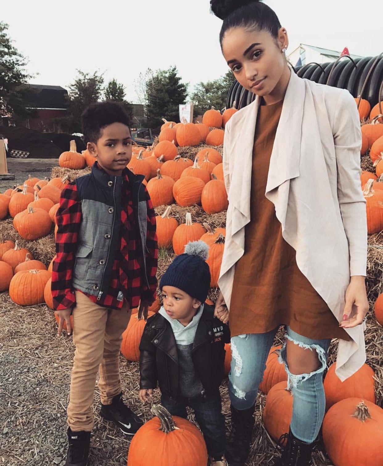Pinterest Melanin Princess Pumpkin Patch Outfit Kids Pumpkin Patch Outfit Pumpkin Patch Kids