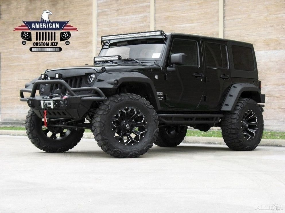 6 Things Your Boss Needs To Know About Used 6 Jeep