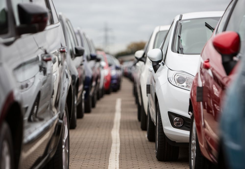 Uk Car Production Hits 16 Year High Car Cars For Sale Buy Used