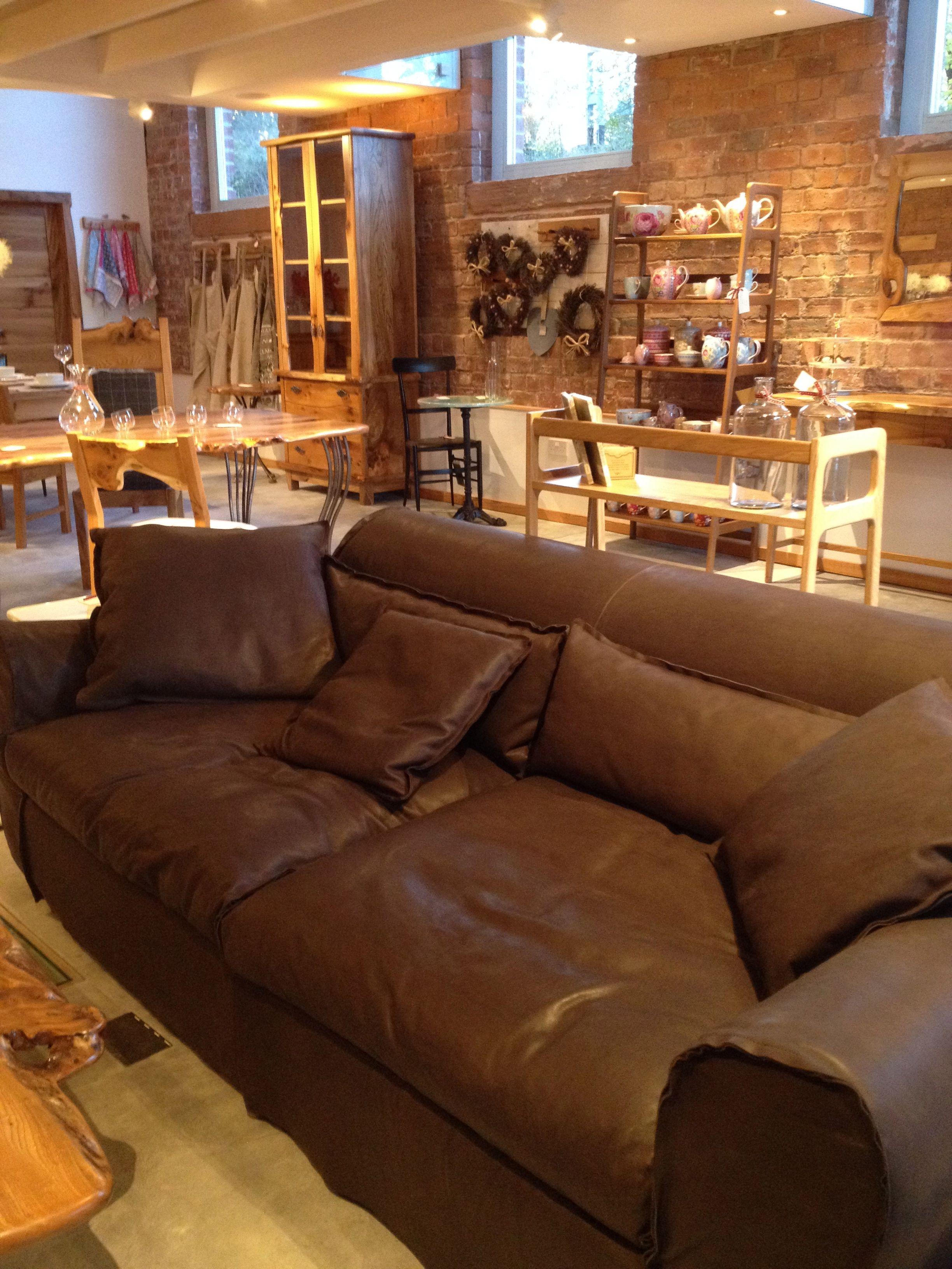 Hoose Sofa, Baxter, Italy