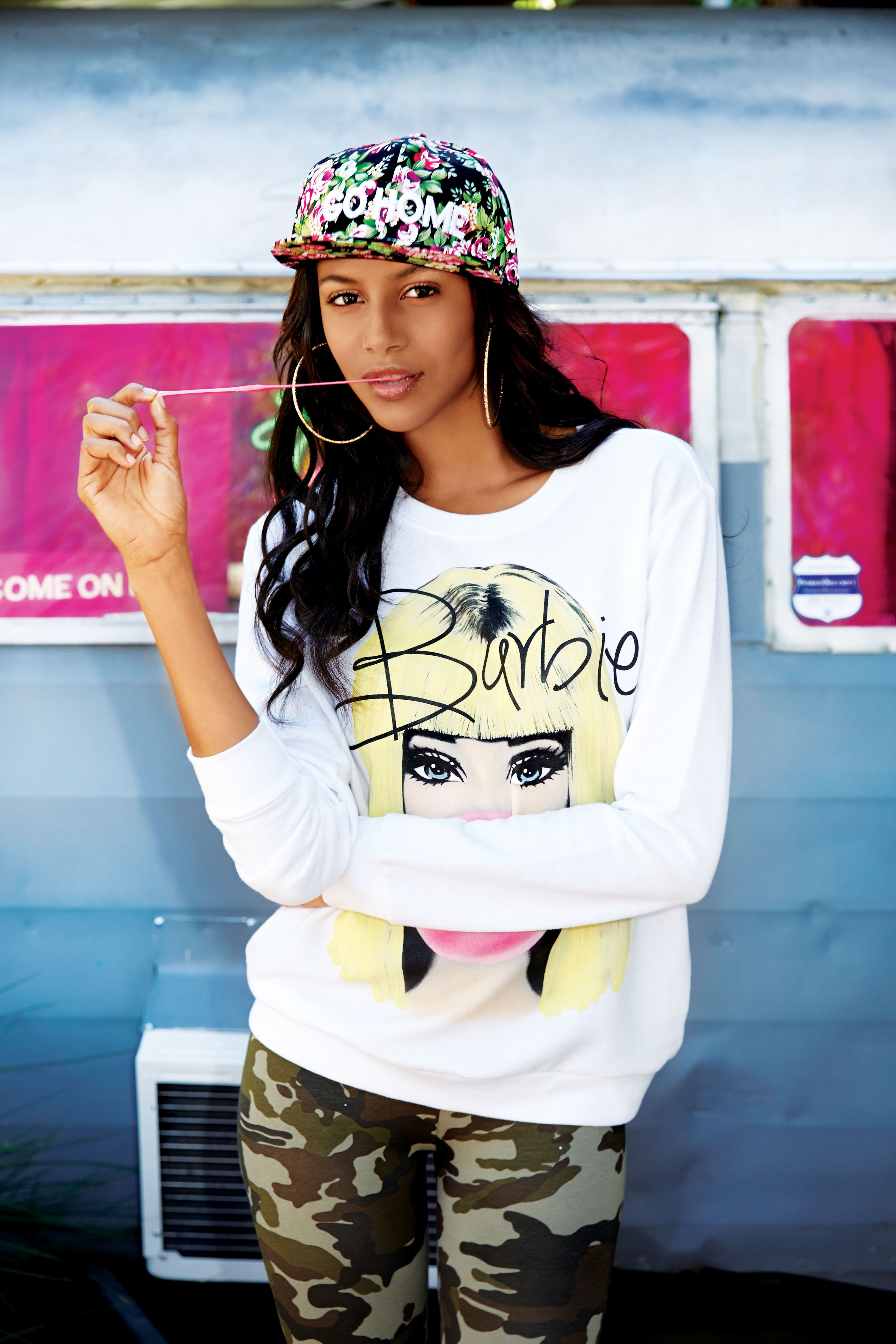 Barbie Collection I Wet Seal #WSonMe