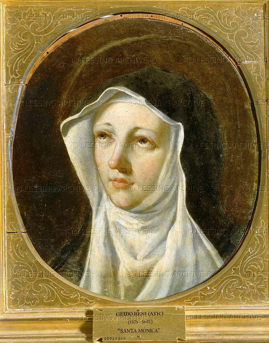 st monica patron saint