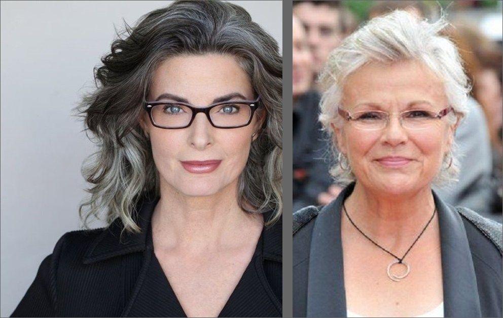 461c59a7b1b02 Moda anti-idade   óculos de grau também nos deixa bonita   Óculos de ...