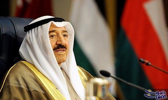 أمير الكويت يصل الى الامارات في إطار جولته الوفاقية Fashion