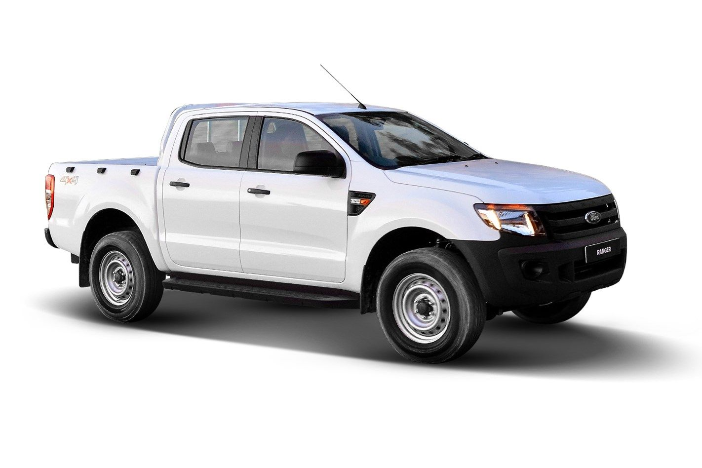 Hh Van Hire >> Pin By Pace Car Rental On Cars To Hire Ford Ranger Ford