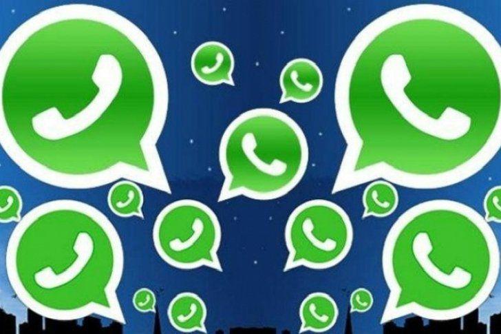Los 10 países más adictos a #WhatsApp