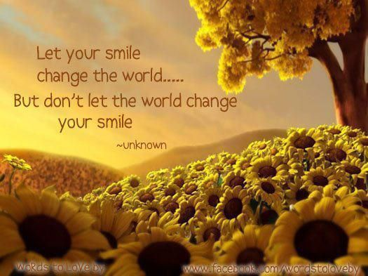 Sunflowers quote | Good morning picture, Good morning ...