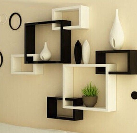 Pin by Majumbe Chamungwana on Decor Ideas - Shelves | Pinterest ...