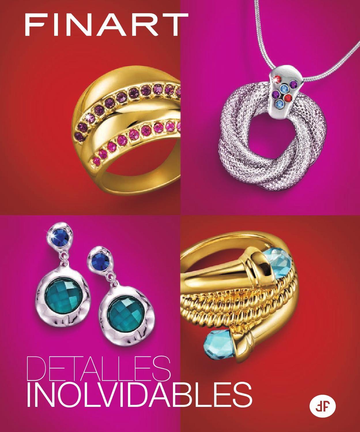 Catálogo Finart Ecuador C18  Finart / Campaña 18 / Ecuador / 2014