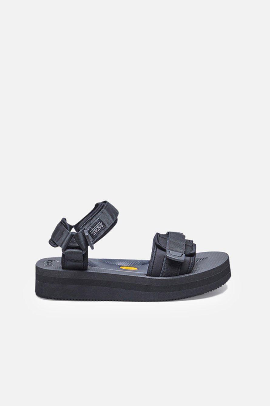 SUICOKE Cel-Vpo in 2020   Velcro straps