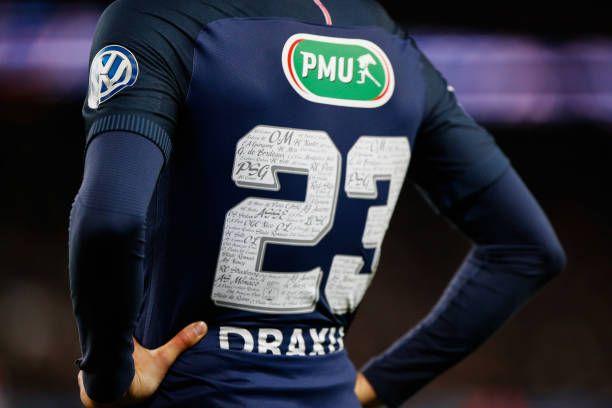 Julian Draxler Fans