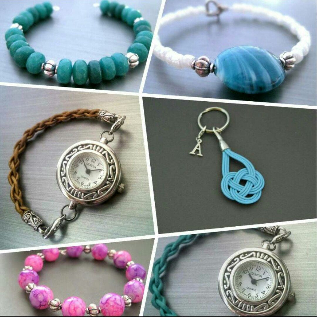 Are you looking for the perfect Mother's Day Gift? Check us out for some great jewelry options :)