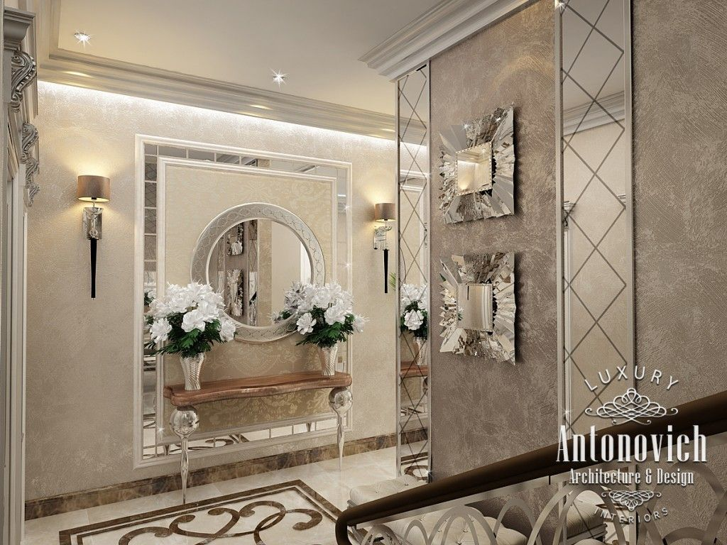 Interior design villas 13 antonovich design 03