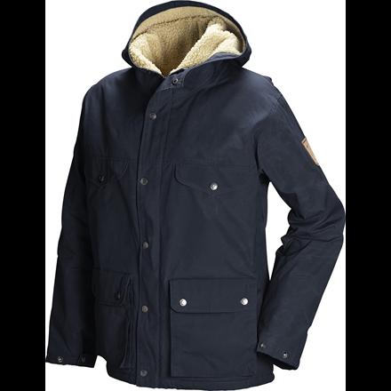 Greenland Women Winter Jacket – Fjällräven