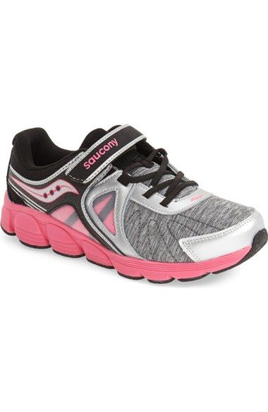 8689915a8ac Saucony shoes for the girls from Nordstrom - Sophia size 5