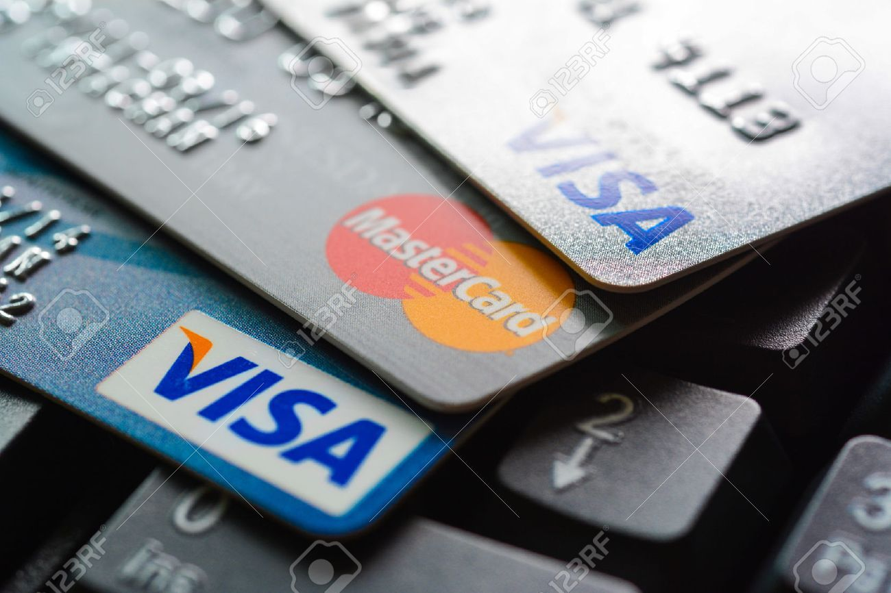 Valid Visa Credit Cards, Money Generator (With images