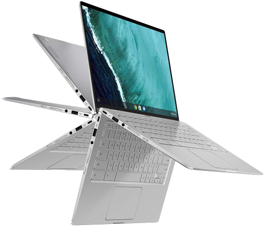 Want A Pretty Powerful Chromebook Look To The Asus C434 Not Pixelbook Go Asus Chromebook Intel Core