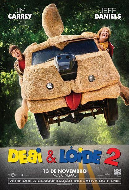 Assistir Online Filme Debi Loide 2 Dublado Online Galera Filmes Assistir Filmes Dublado Debi E Loide Filmes