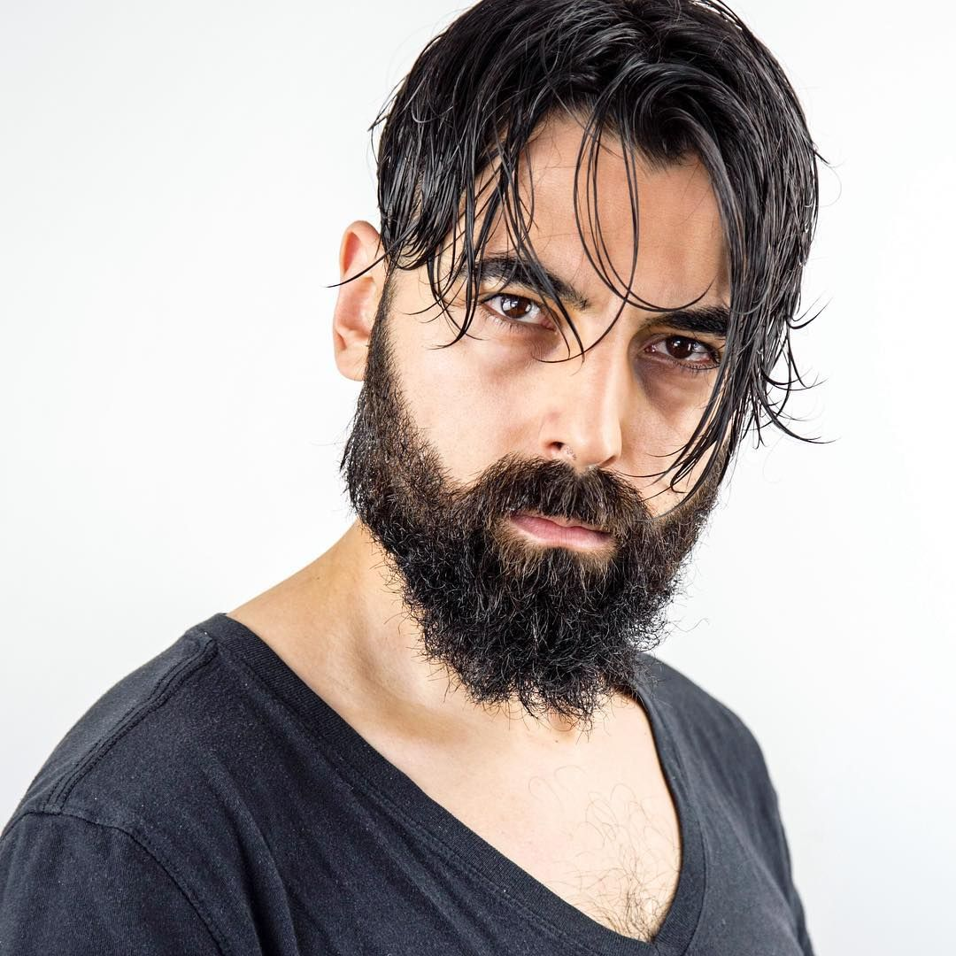 Haircut styles for men 2018 best beards shape for men   beards and   pinterest