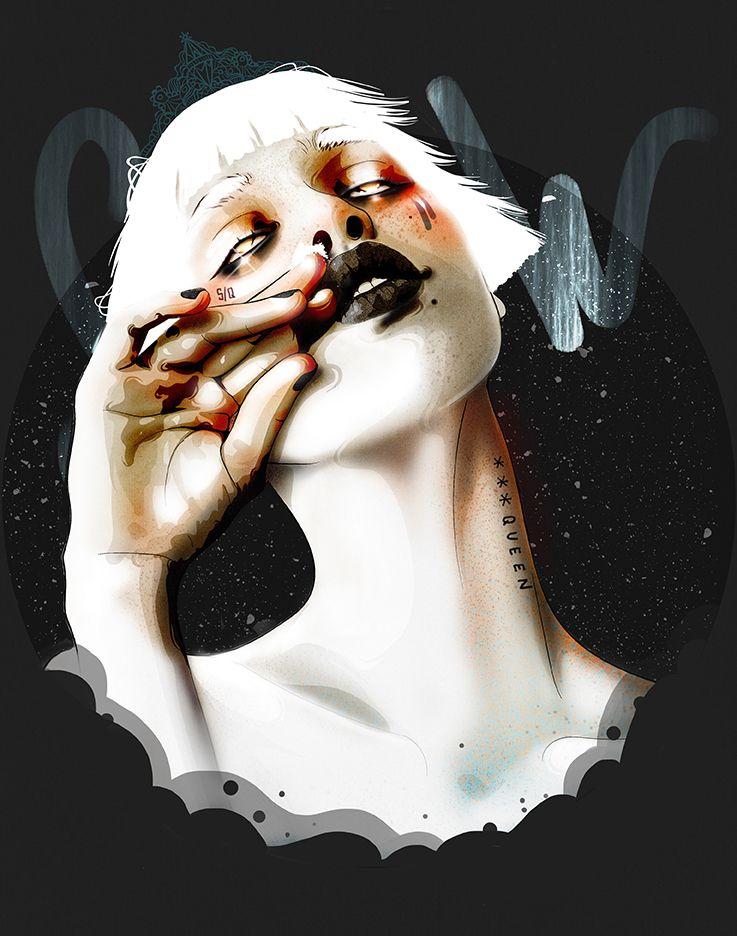 Sereis by Saskia Schnell