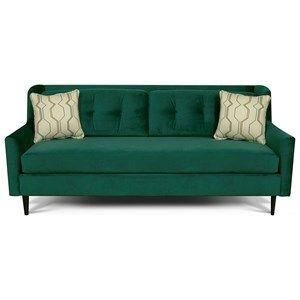 England Gramercy Park Sofa Sansaco Living It Up Sofa