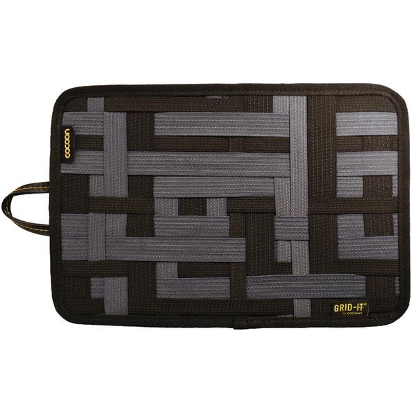 """Cocoon CPG15BK 12"""" GRIDIT! with Accessory Organizer"""