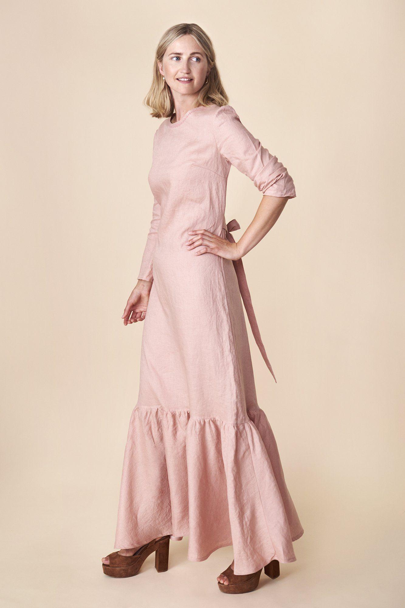 Choosing fabrics for your Eloise Dress Dresses, Dress