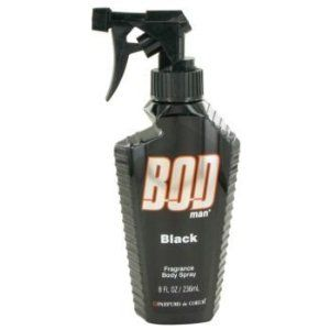 Bod Man Black by Parfums De Coeur by Parfums De Coeur. $71.27. Product DescriptionParfums De Coeur - Genuine Brand Name PerfumeBod Man Black by Parfums De Coeur - Body Spray 8 ozBod Man Black by Parfums De CoeurGender : MenTags : Bod Man Black Parfums De Coeur,Parfums De Coeur,Body Spray,Men,Bod Coeur
