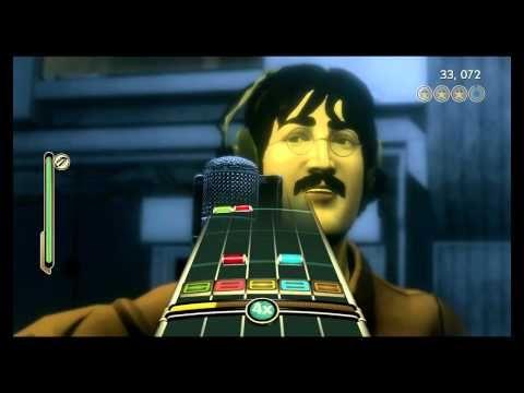5* TBRB Expert Good Morning Good Morning by The Beatles Rock