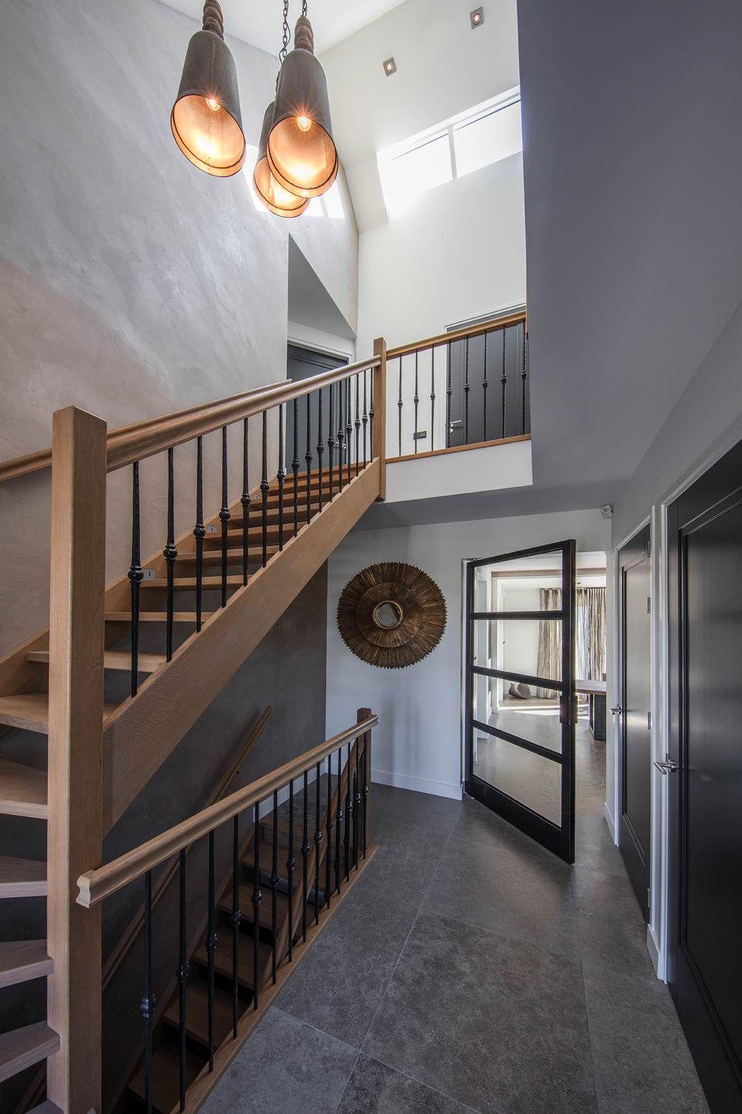 Medie Interieur architectuur - Rustic Chic Villa - Hoog ■ Exclusieve woon- en tuin inspiratie. #halinrichting