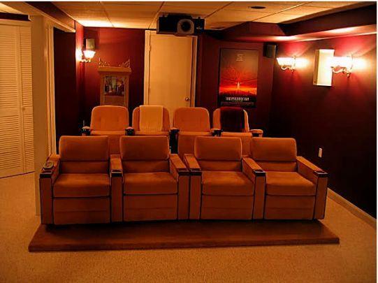 Superb Amazing Diy Home Theater Design TipsDiy Home Theater Design Tips Home  Theater Ideas Pinterest . Diy