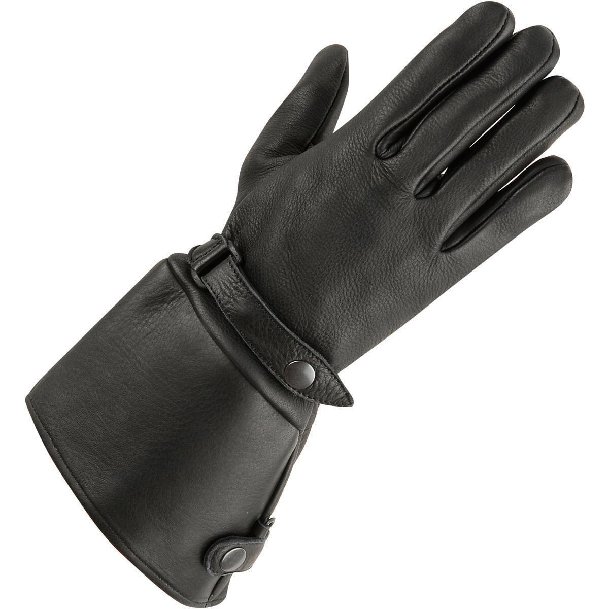 Yoko motorcycle gloves - Yoko Motorcycle Gloves 24