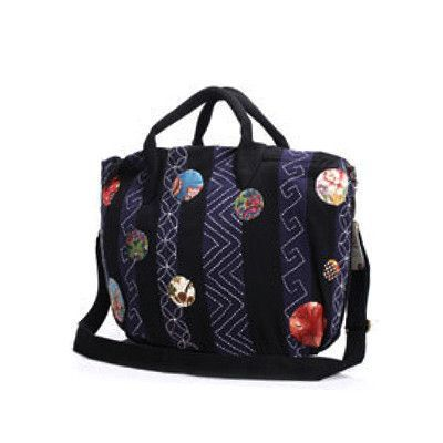 Gypsy Hobo Crossbody Handbag