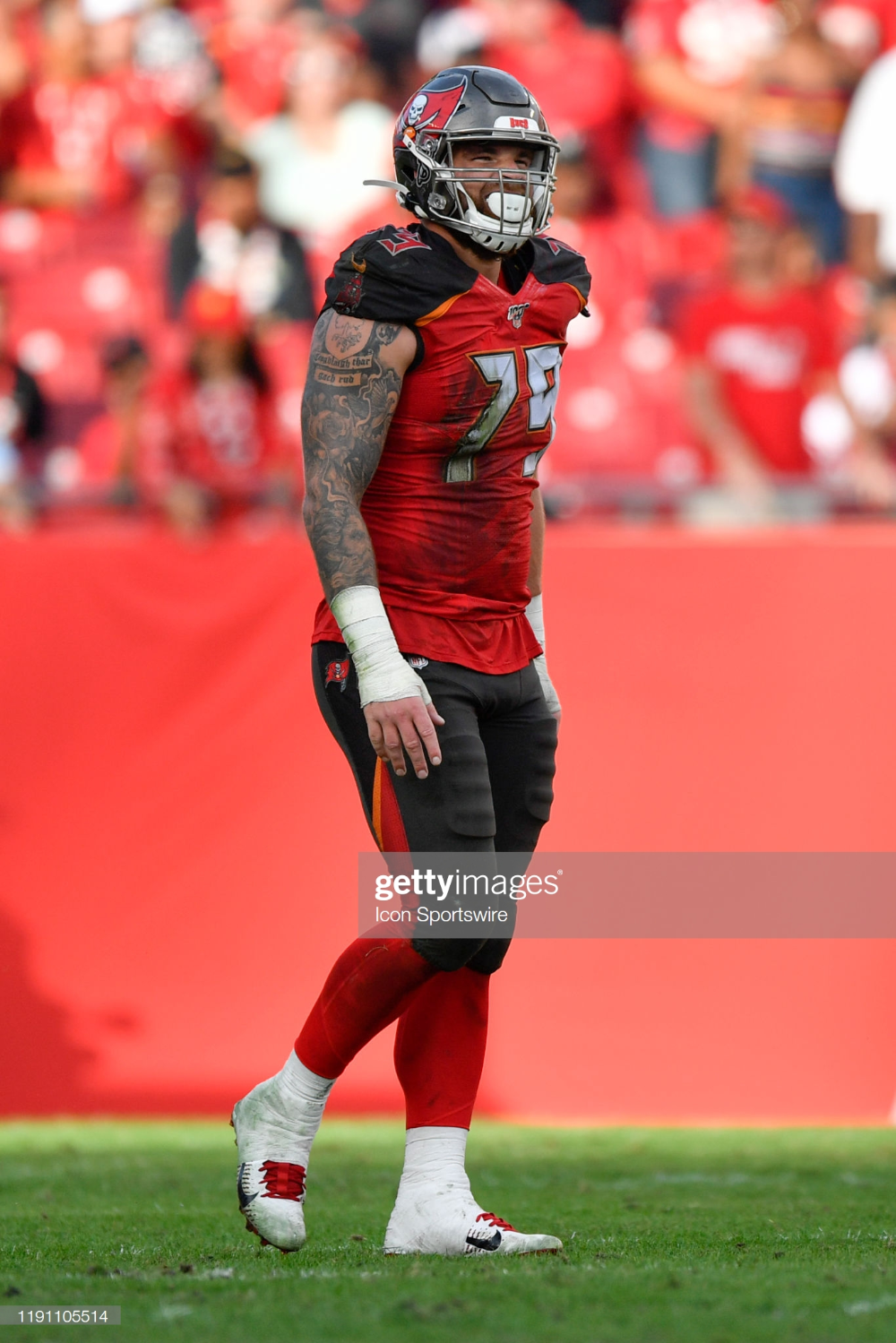 Tampa Bay Buccaneers Defensive End Patrick O Connor During The Second In 2020 Tampa Bay Buccaneers Tampa Bay Tampa