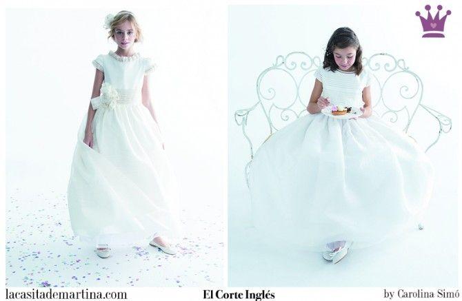 Vestidos premama el corte ingles 2015