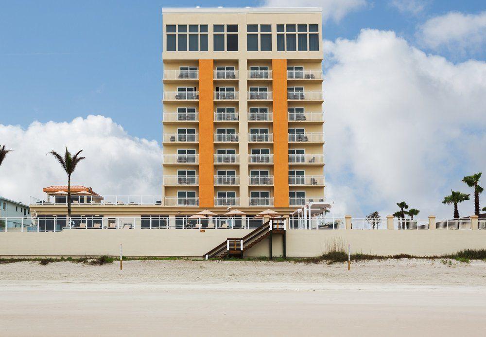 Residence Inn By Marriott Daytona Beach Oceanfront Is Rated Outstanding By Our Daytona Beach Shores Daytona Beach Oceanfront