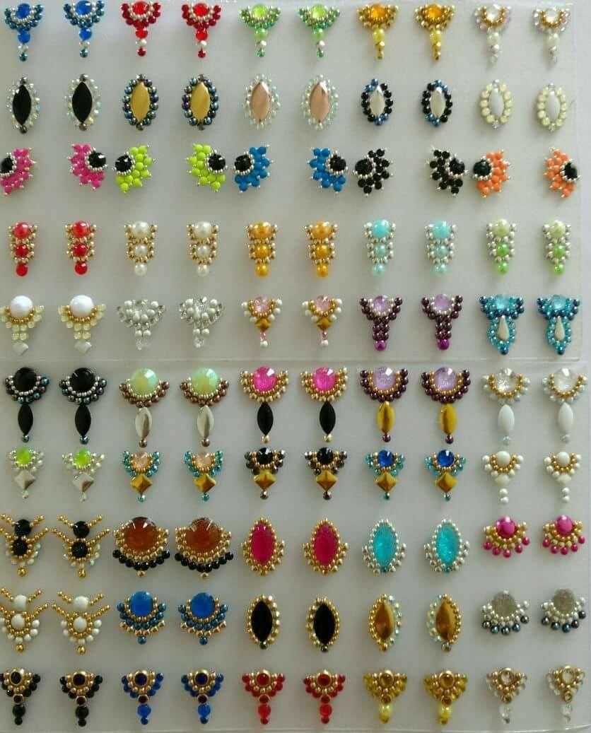 Pin de Charlene Nassaney en Nails | Pinterest | Piedras, Diseños de ...