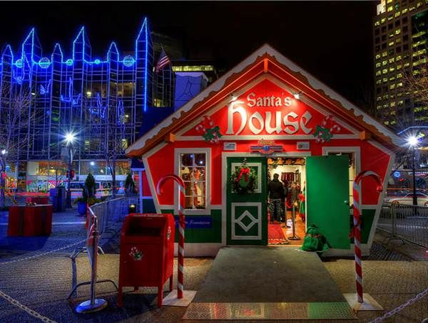11 Things To Do In Pittsburgh During The Holidays | Visit pittsburgh, Christmas things to do ...