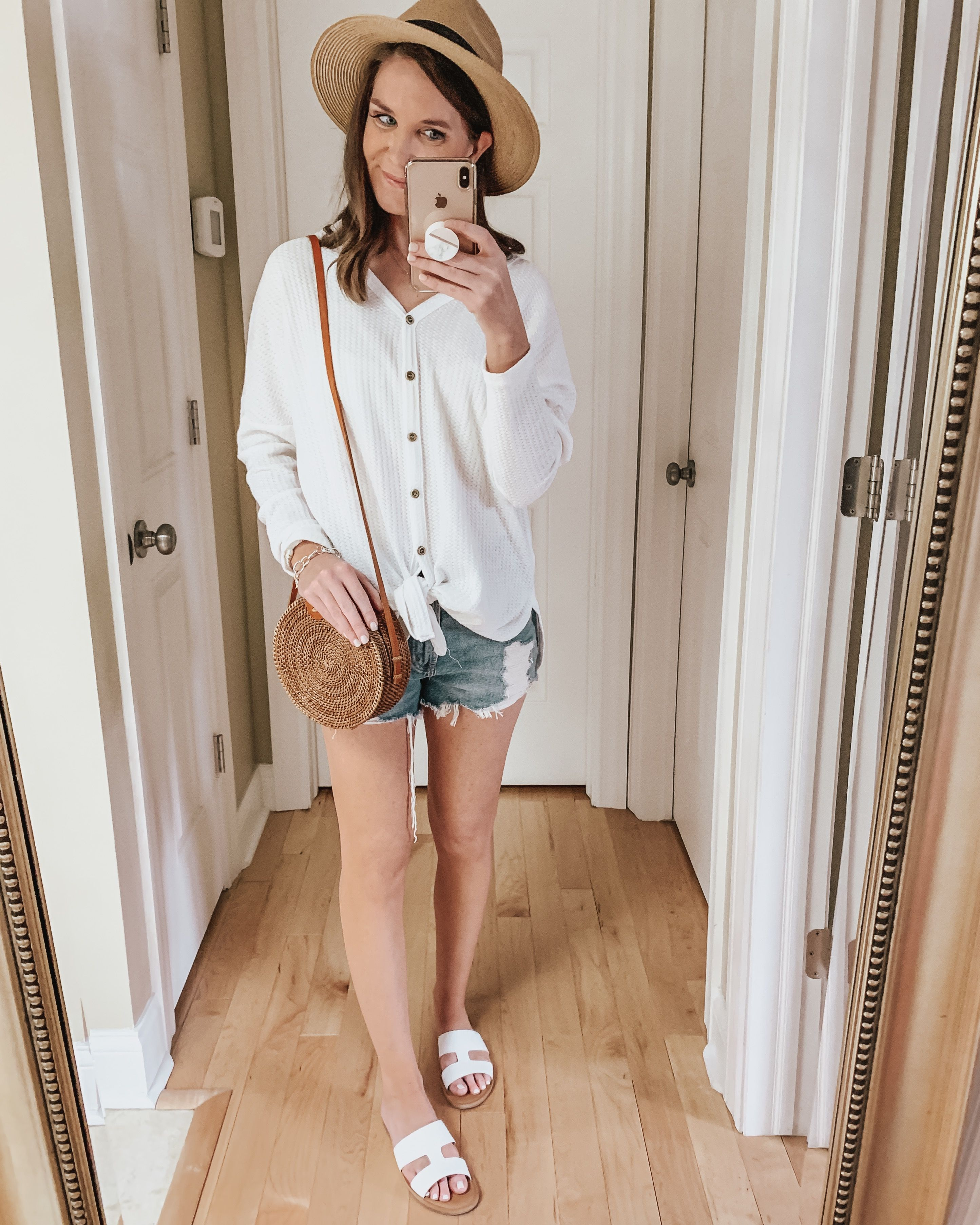 d2cd65b808 Spring 2019 Amazon Fashion Finds | REAL GIRL STYLE | Fashion, Style ...