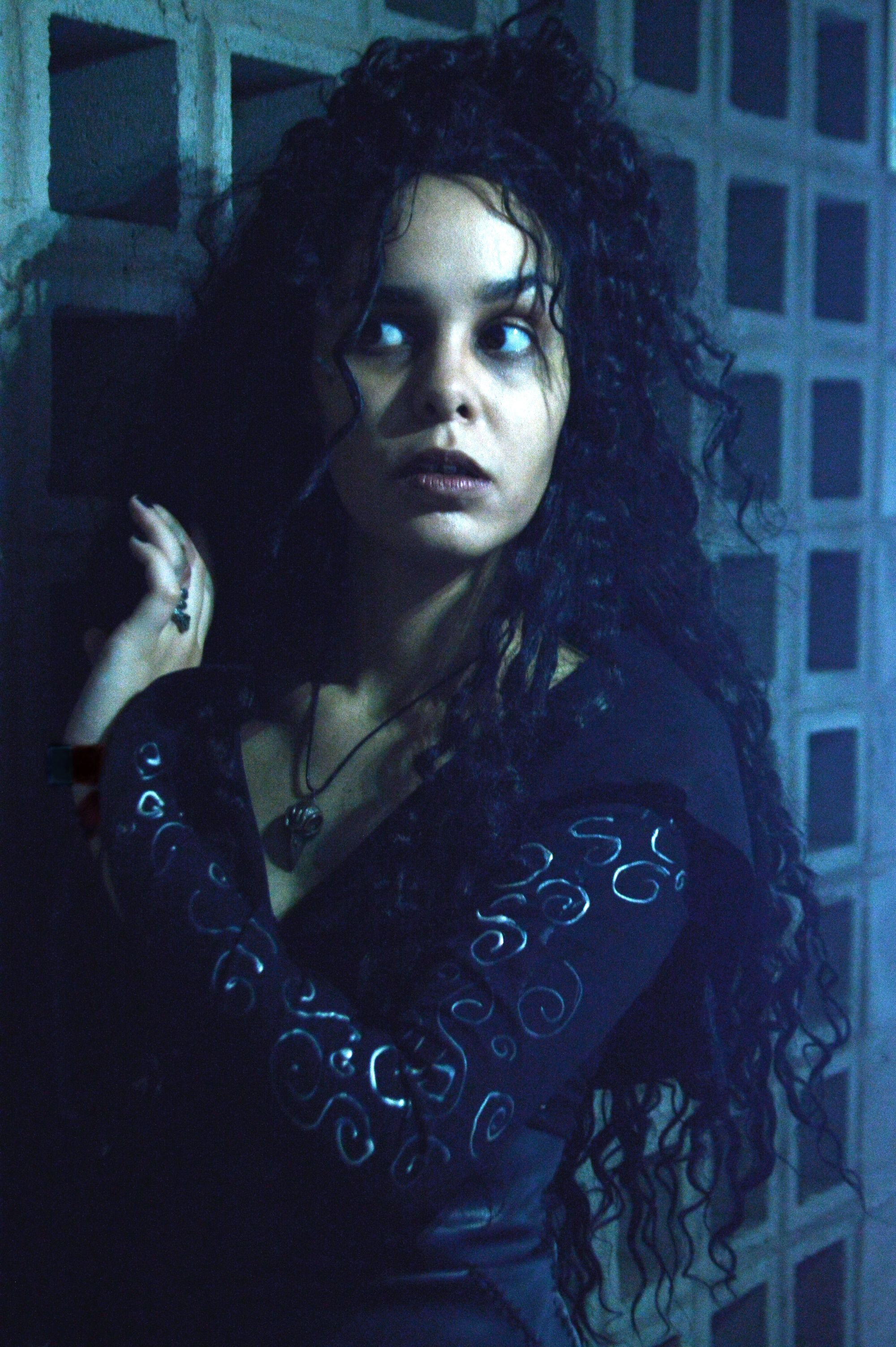 Images about bellatrix lestrange on pinterest