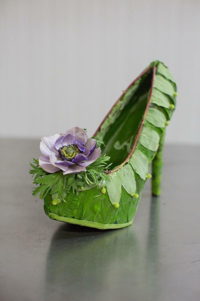 e51789f6113f6 Designed by Dana Anderson. Francoise Weeks' students. | Flower Purse ...