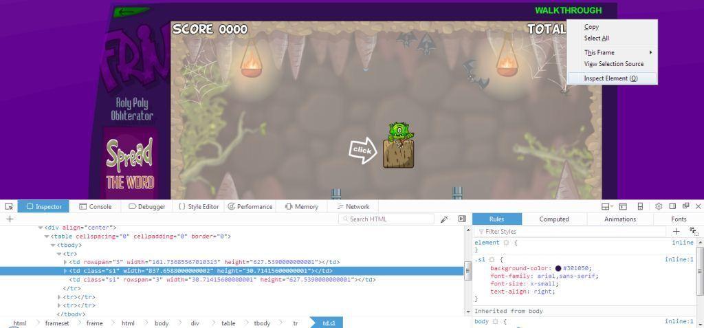 Cara Mengubah Game Online Menjadi Offline Di Mini Game Web