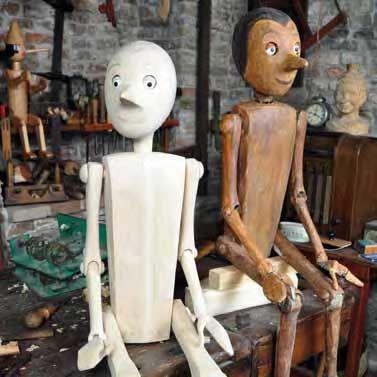 Bartolucci Shop Leipzig - Spielzeug \ Geschenke aus Holz - küche aus holz