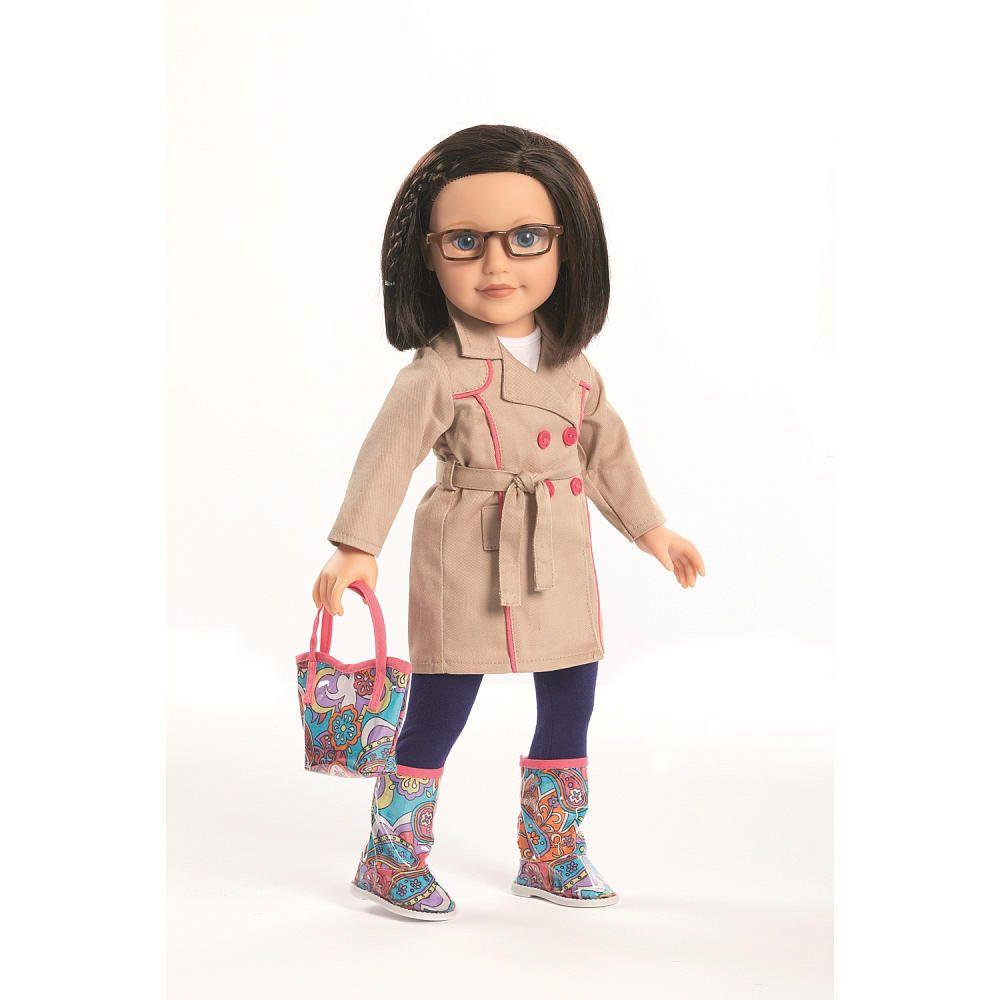 "Journey Girls 18/"" Doll Dana Kid Toy Gift"
