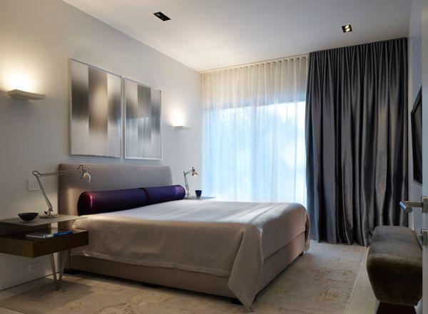 Coole Deko Ideen für das kleine Schlafzimmer - 10 nützliche ...