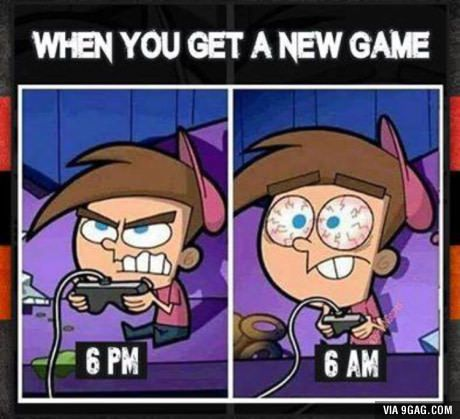 Always Happens With All Of Us With Images Video Games Funny