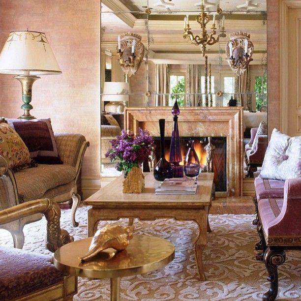 livingroom #gold #purple #home #homedecor #homedesign #decor #design